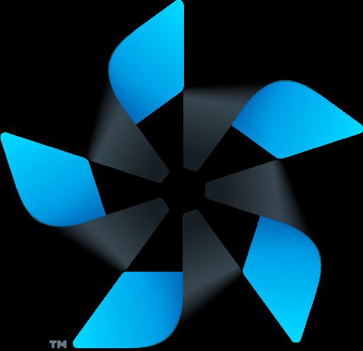 Logo de Tizen (Fuente)