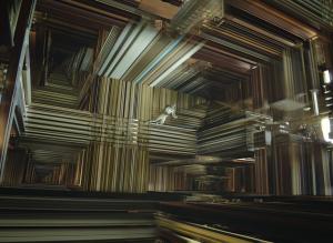 El teseracto de interstellar deja muchas preguntas abiertas